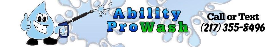 Ability ProWash